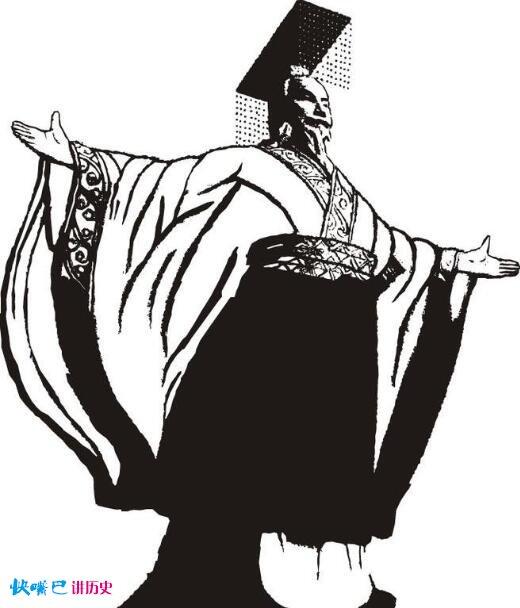 秦始皇竟曾想用禅让制传王位 竟然被人们所忽视呢?